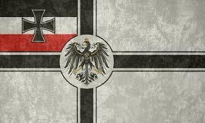 german empire grunge war flag by undevicesimus on deviantart