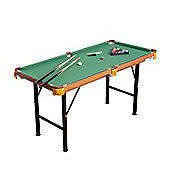 foldable air hockey table games tables sports leisure tesco