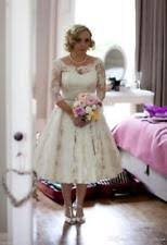 plus size wedding dresses with sleeves tea length tea length half sleeve lace plus size wedding dresses chagne