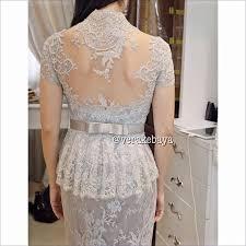 wedding dress brokat the 25 best dress brokat modern ideas on