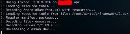kali linux apk kali linux engineering
