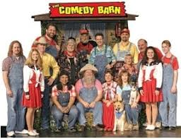 The edy Barn Theater in Pigeon Forge TN Parent Reviews