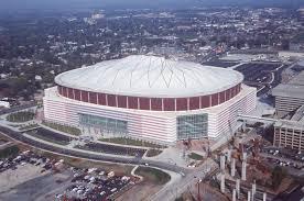 if you u0027re wondering what happened to the georgia dome here u0027s what