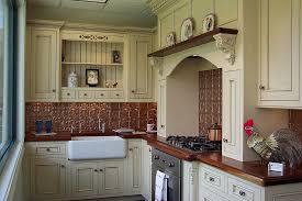 copper backsplash for kitchen kitchens small withe kitchen with white kitchen cabinet also