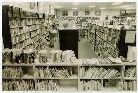 Ark Bookshelf by Overcrowded Library Bookshelf The Portal To Texas History