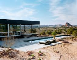 desert home plans best modern contemporary modular homes plans contemporary design