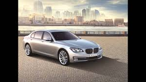 2016 bmw 7 series pure metal silver youtube