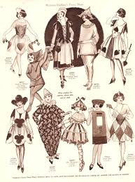 1920s Halloween Costume 142 Costumes Images Happy Halloween Drawings