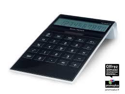 calculatrice bureau calculatrice de bureau publicitaire personnalisable