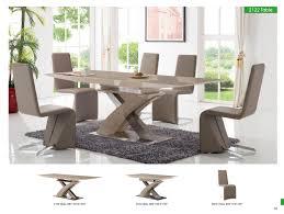 Modern Dining Room Set Modern Dinette Sets In Contemporary Dining Room Set Price List Biz