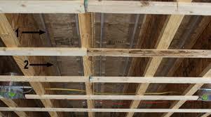 radiant heat for wood sub floors