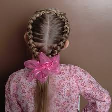 girls easter hairstyles for parties 8 nationtrendz com