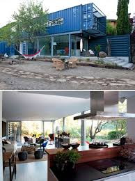 8 shipping containers turned into amazing houses ultralinx