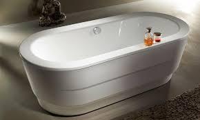 bath materials best bathtub materials for bathroom renovation