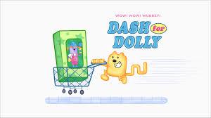 dash dolly wubbzypedia fandom powered wikia