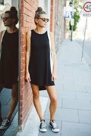 best 25 black tank dress ideas on pinterest flare jeans