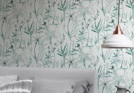 papiers peints 4 murs chambre superbes papiers peints pour la chambre inspirations et papier peint