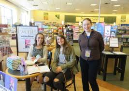 Barnes And Nobles Nashua Nh Pictures Ashley Royer