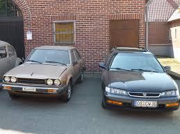 1988 Accord Hatchback Kaefergarage 1981 Honda Accord Specs Photos Modification Info At