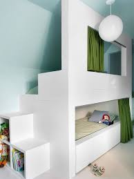 Amazing Hideaway Spaces For Kids Handmade Charlotte - Hideaway bunk beds