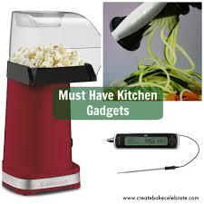 kitchen gadget gift ideas must have kitchen gadgets gift list ellis u0026 page