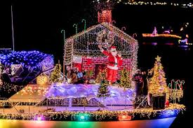 parade of lights 2017 tickets pier pressure in alexandria