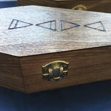 wooden coffin wooden coffin box lotus