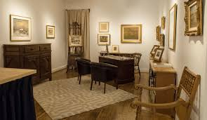 edward cullen room toronto art gallery yorkville cfa canadian fine arts