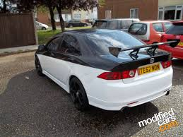 02 honda accord type view of honda accord 2 4 type s photos features and