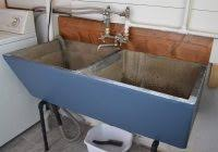 how to install a laundry sink 50 lovely large utility sink pics 50 photos i idea2014 com