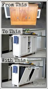 repurposed kitchen island best 25 portable island ideas on pinterest portable kitchen