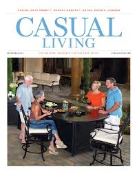 Casual Living Outdoor Furniture by Casual Living Magazine Casual Living Magazine Subscription