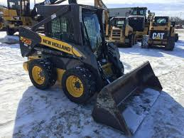 2009 new holland l175 sale in new york 558372