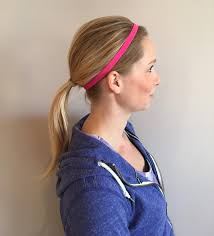 hairstyles for running and triathlons thoughts and pavement