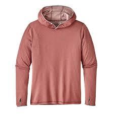 Patagonia Men U0027s Tropic Comfort Hoody Ii