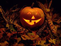 pumpkin halloween wallpaper glowing pumpkin halloween wallpaper