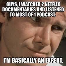 Documentary Meme - netflix en chillen what s on dutch netflix dutchreview