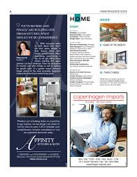 Affinity Kitchens by Home March 2017 By The Observer Group Inc Issuu