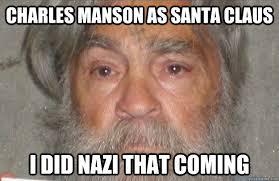 Charles Manson Meme - charles manson jesus meme google search humor pinterest