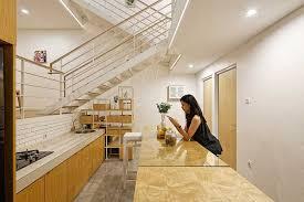 desain dapur lebar 2 meter ragam ide desain dapur minimalis modern arsitag com arsitag