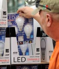 nv energy launches discount led lighting program for consumers