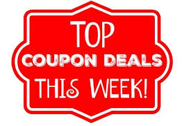 best coupon deals this week printable coupons