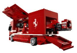 lego racers truck lego racers f1 cargo 8185 in the uae see prices