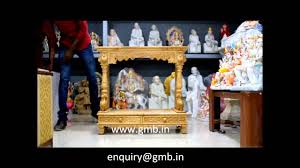 Interior Design Mandir Home Folding Wooden Temple Wooden Mandir Wooden Mandapam For Home
