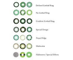 halloween color contact lenses contact lens guide cosplay amino