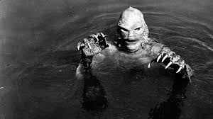 needless things 31 days of halloween the creature from the black