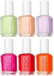 boots offer x2 essie nail polishes for u20ac18 voucher here so sue me