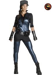 dress up like your favorite video game warrior with this