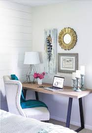 The  Best Bedroom Office Combo Ideas On Pinterest Small - Home office in bedroom ideas