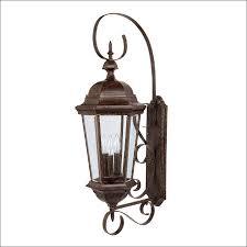 outdoor amazing decorative outside wall lights garage lantern